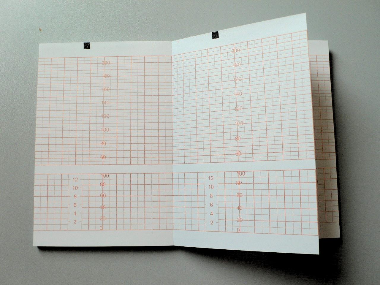 150х100х150, бумага КТГ для Hewlett Packard (Phillips), Avalon FM , реестр 4058