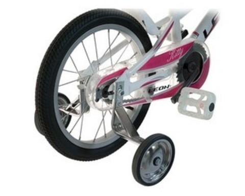Купити бічні коліщата для дитячого велосипеда