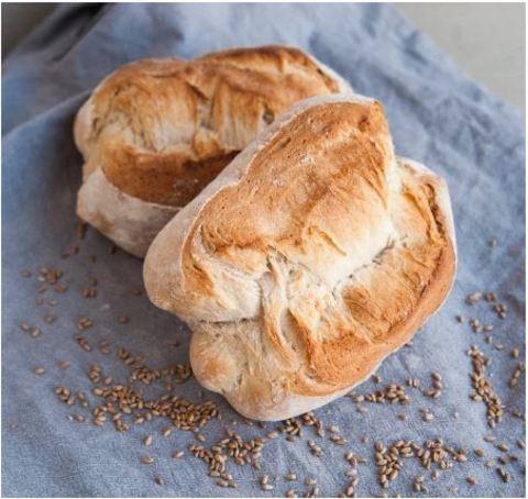 Швейцарский хлеб 520г
