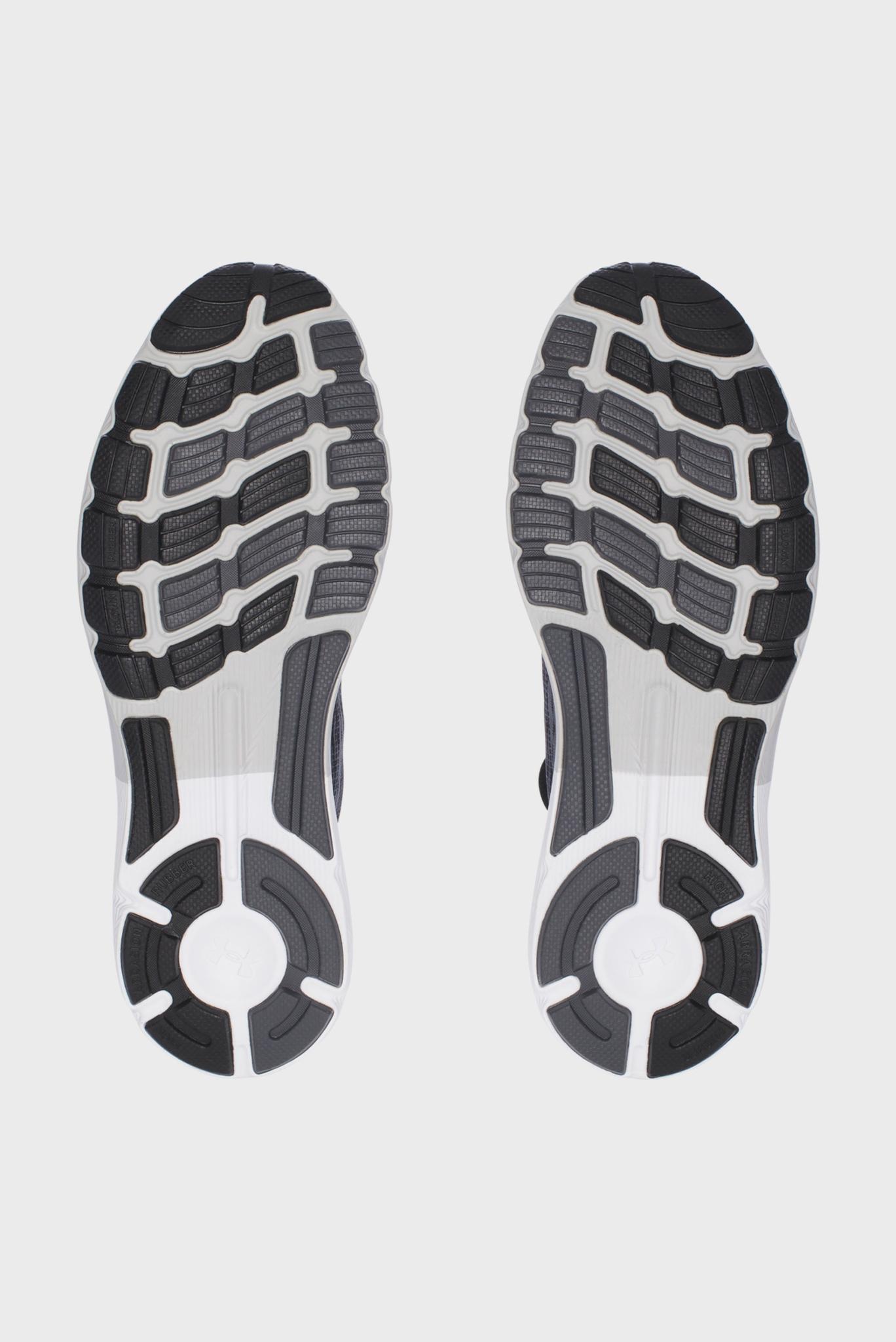 Мужские серые кроссовки Speedform Velociti Under Armour