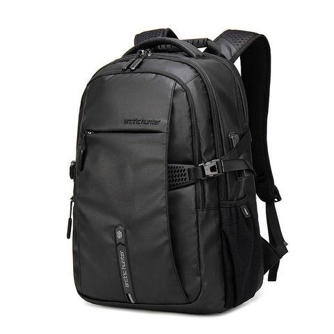Рюкзак для ноутбука Arctic Hunter B00388 чёрный