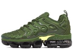 Кроссовки Мужские Nike Air Vapor Max Plus Green
