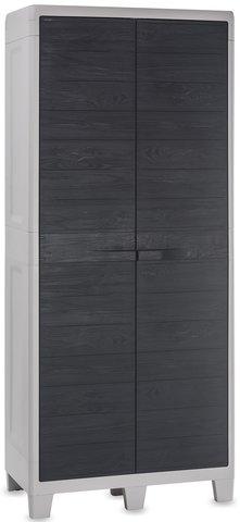 Шкаф двухдверный Toomax Woody'S XL с 4 полками