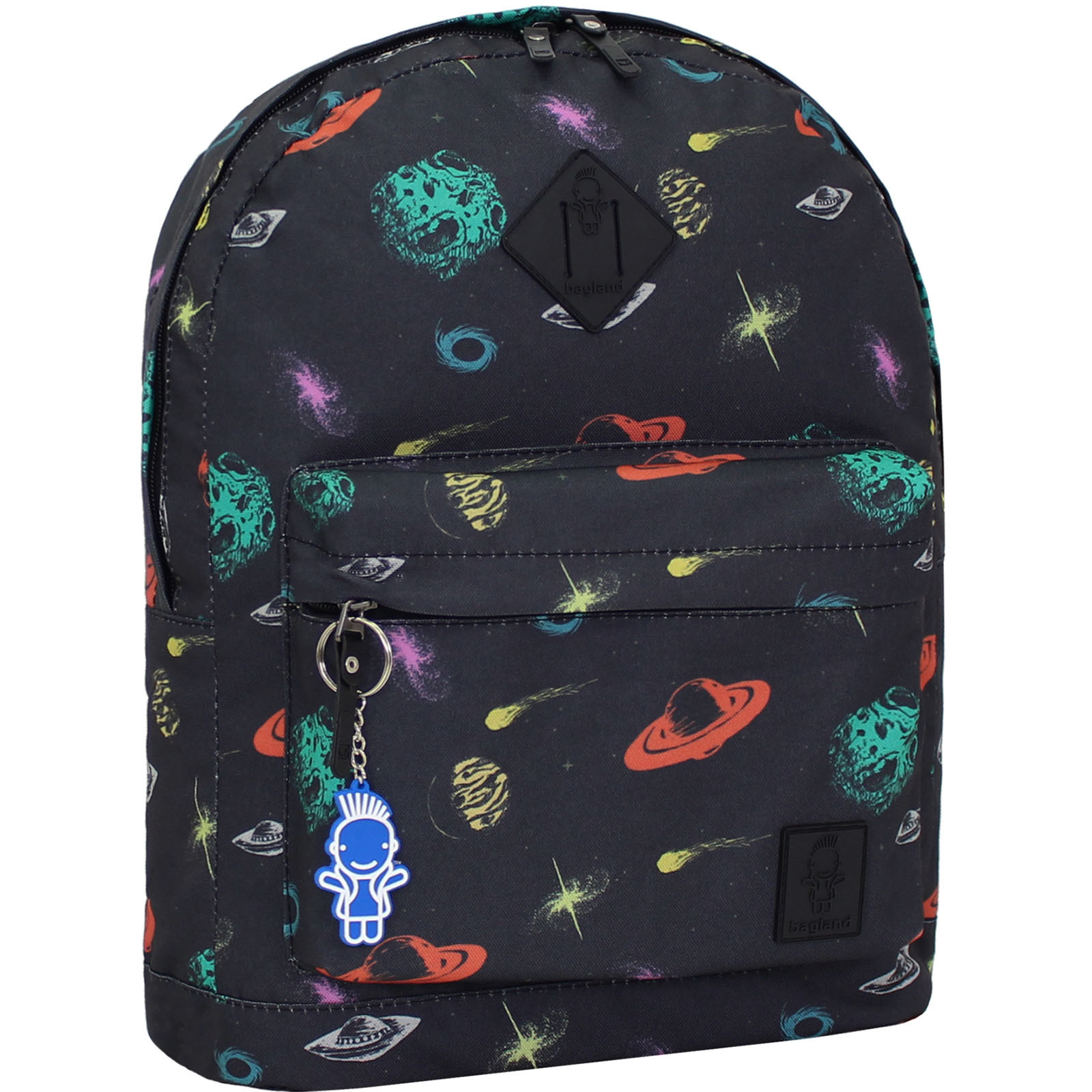 Городские рюкзаки Рюкзак Bagland Молодежный (дизайн) 17 л. сублимация 215 (00533664) IMG_1180_215.JPG