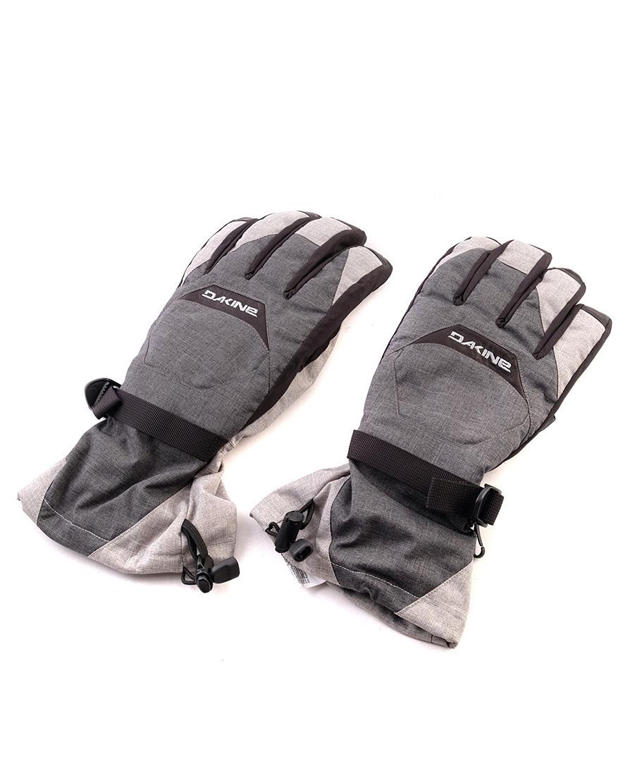 Перчатки Перчатки горнолыжные Dakine Nova Glove Carbon 3nxomj7ptu9.jpg