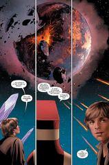 Звёздные Войны. Том 7. Пепел Джеды