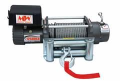 Электрическая лебедка MasterWinch MW X12500 12v
