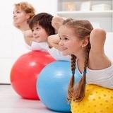 Детский фитнес (ifs)
