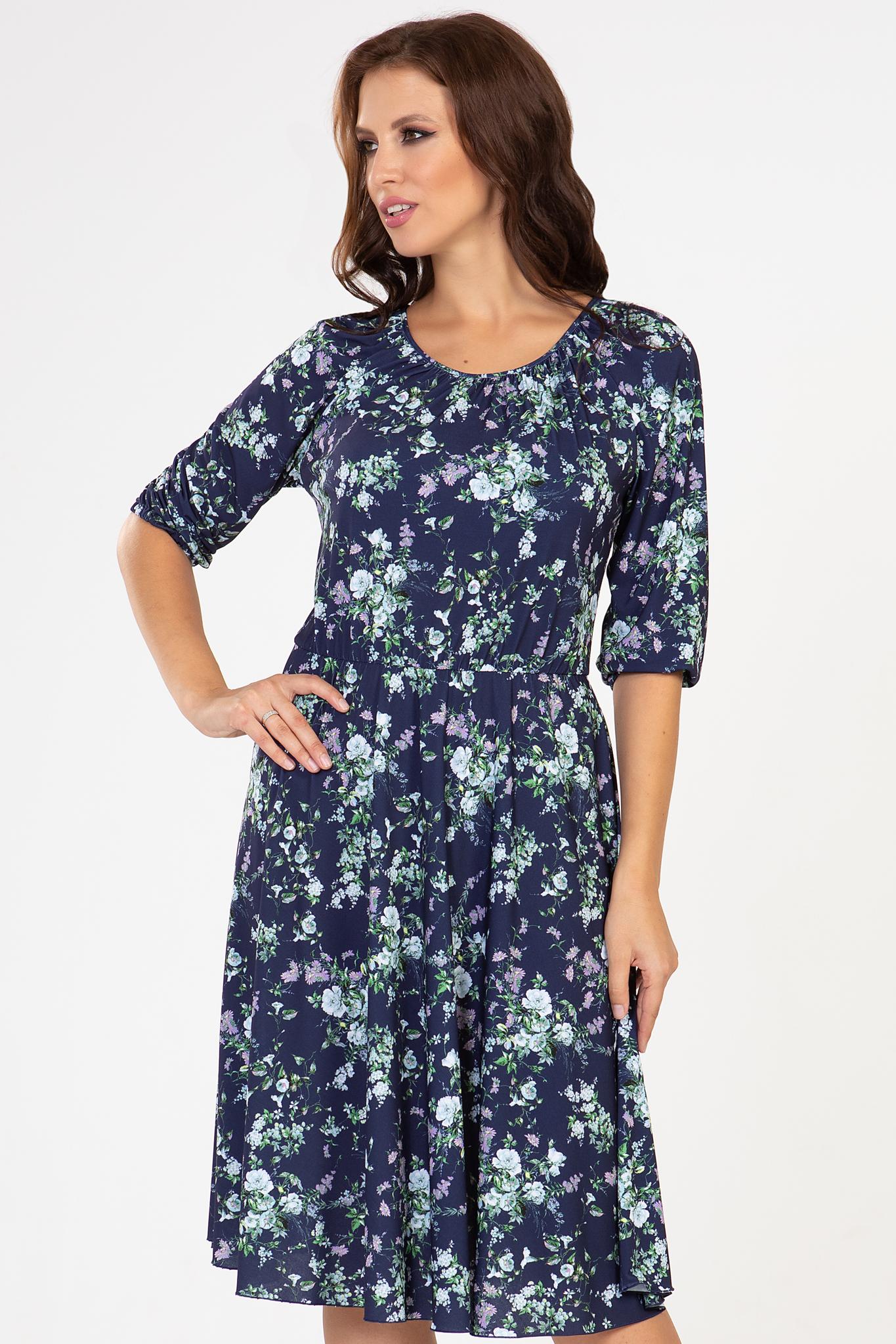 5218 Платье