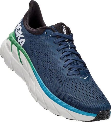 Кроссовки HOKA ONE ONE CLIFTON 7 1110508MOAN