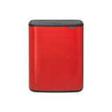Мусорный бак Touch Bin Bo 2 х 30 л, артикул 221507, производитель - Brabantia