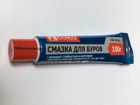 Смазка для буров Союз СБС-0101А