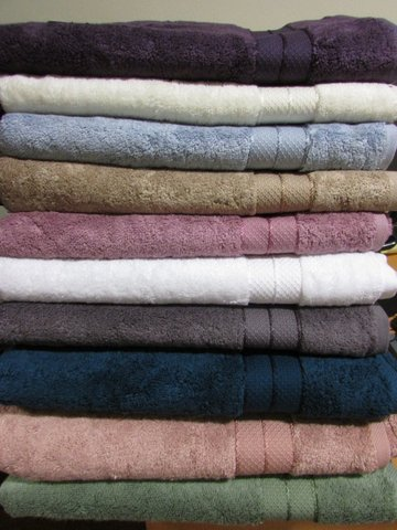 AMAOUX  АМАУКС полотенце махровое Maison Dor (Турция)