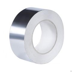 Скотч алюминиевый 48мм (45м) Airone