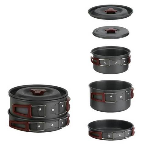 Картинка набор посуды Fire-Maple FMC-202