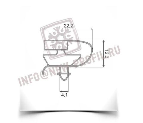 Уплотнитель для стола охлаждаемого Infrico 455*425 мм(006)