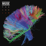 Muse ‎/ The 2nd Law (CD)
