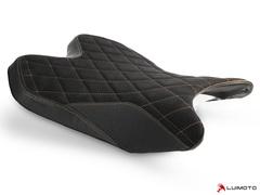 R6 08-16 Diamond Rider Seat Cover