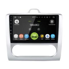 Штатная магнитола на Android 6.0 для Ford S-Max Roximo CarDroid RD-1702FA