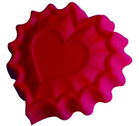 Форма для выпечки «Валентинка» 93-SI-FO-40