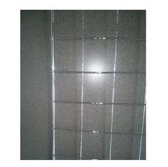Сетка 1000 х 600 (7*3) ячейка 50х50, хром