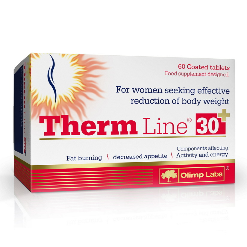 Therm Line 30+