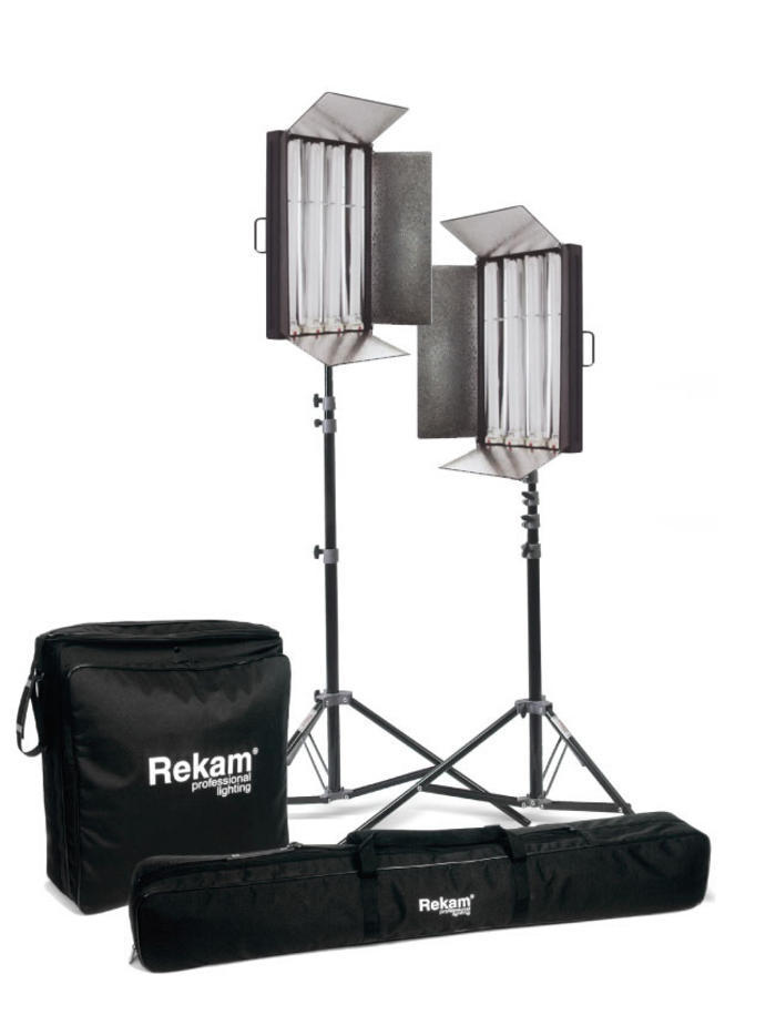 Комплект Rekam DayLight FL-54 Kit