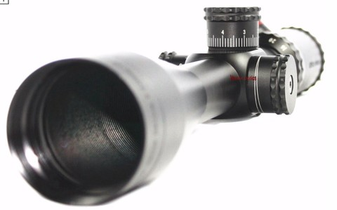 VECTOR OPTICS SENTINEL 10-40X50 E-SF