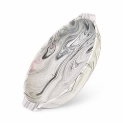 6184 FISSMAN Форма для запекания 31x21х7см / 2,2л VALENCIA Овальная (керамика)