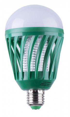Лампа светодиодная антимоскитная LB-850 цоколь Е27