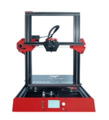 Фотография — 3D-принтер TEVO Flash Dual Z