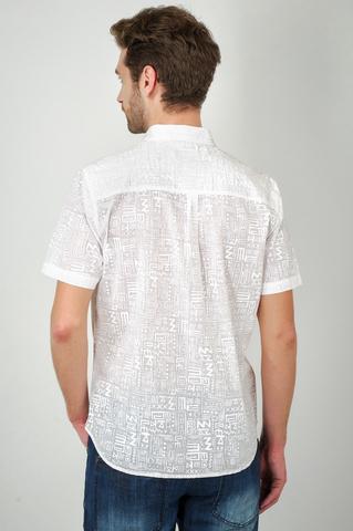 Рубашка мужская  M712-15A-01PR