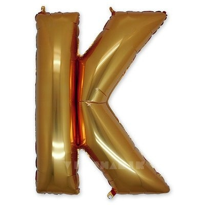 Буква «К» 90 см