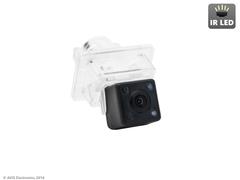 Камера заднего вида для Mercedes C-Class W204 06+ Avis AVS315CPR(#050)