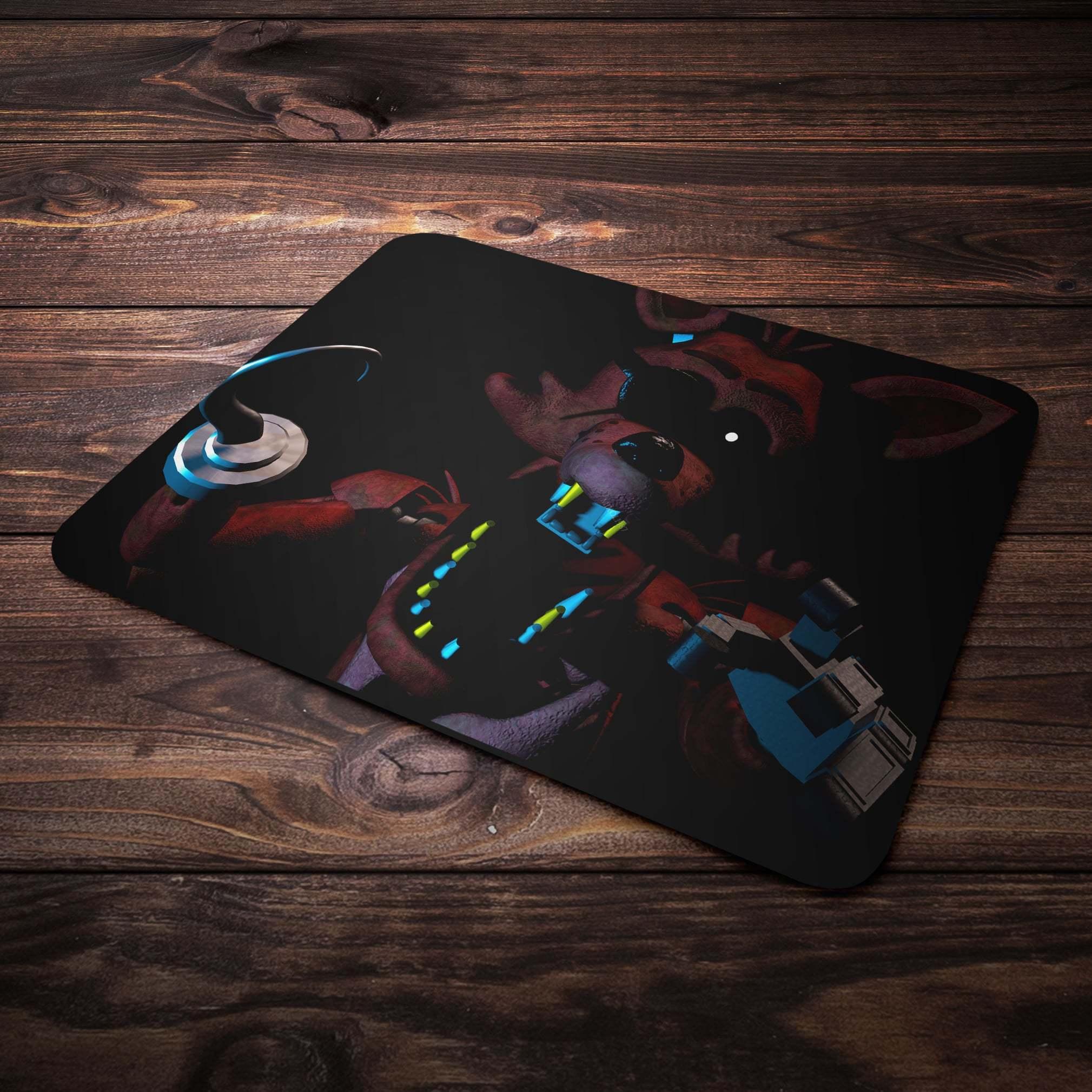 Коврик для мыши с Фокси (2 вариант) - купить в интернет-магазине kinoshop24.ru