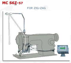 Фото: Электронное устройство для дозированной подачи тесьмы MC S6Z-57