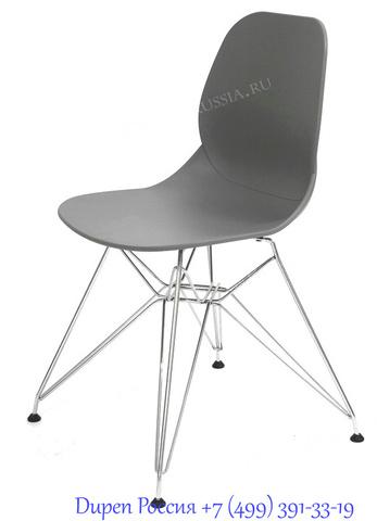 Стул CT-625 серый
