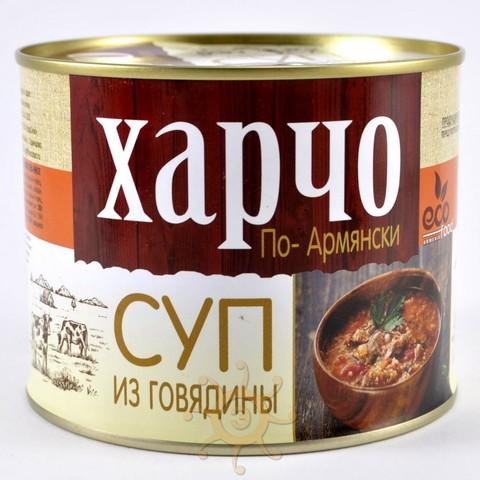 Суп Харчо по-армянски Ecofood, 520г