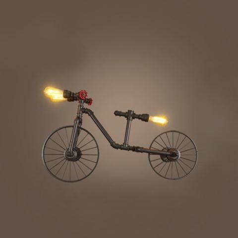 Настенный светильник 1032 by Art Retro