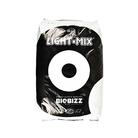 Почва BIOBIZZ LIGHT-MIX 50л