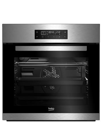 Мультифункциональный духовой шкаф Beko BIR22400XMS