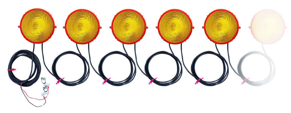 Комплекс предупреждающих ламп RS 2000