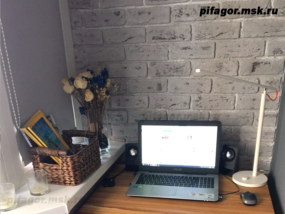 Pifagor.msk.ru Плитка Касавага Саман 221 (Фото интерьера предоставлено покупателем)