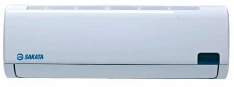 Настенный внутренний блок мульти сплит-системы Sakata SIMW-25BZ