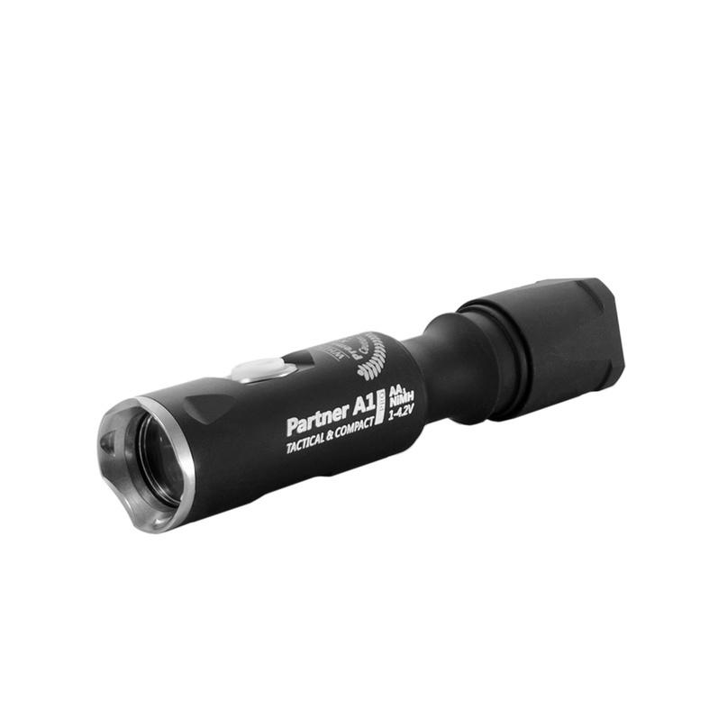 Тактический фонарь Armytek Partner A1 Pro