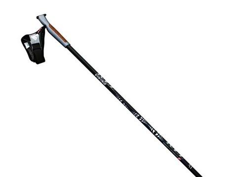 Спортивные лыжные палки  KV+ Viking Clip (9P008)