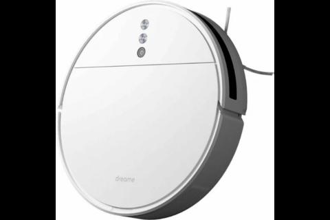 Робот-пылесос Xiaomi Dreame F9 EU