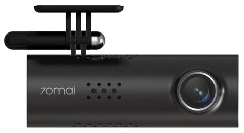 Видеорегистратор Xiaomi 70mai Dash Cam 1S Midrive D06 (EU)
