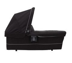 ЛЮЛЬКА GRACO TIME2GROW™ CARRYCOT BLACK