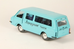 RAF-2203 Route Taxi blue Agat Mossar Tantal 1:43